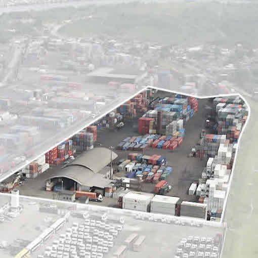 Terminal GJA ASW 1